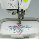 Computerized Embroidery Sewing Machine Review & Verdict!