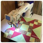 Best Sewing Machine for Quilting Beginner