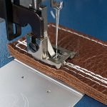 Choose Best Sewing Machine for Leather Work – Tough Fabrics?