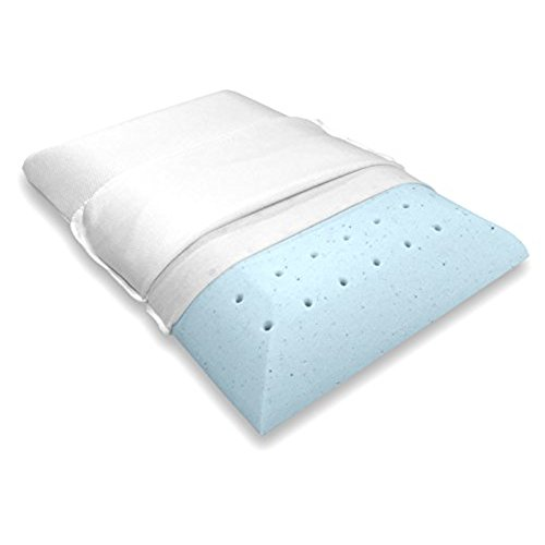 best cooling pillow, best cooling memory foam pillow