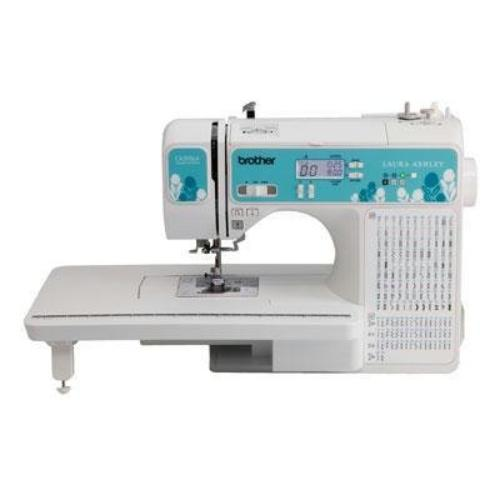 Computerized Sewing Machine for Embroidery