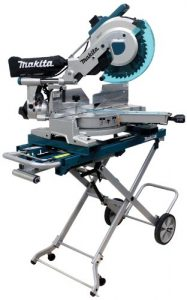 Compound Miter saw stand