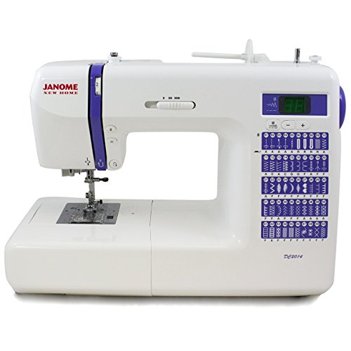 Heavy Duty sewing Machine, Computerized sewing Machine