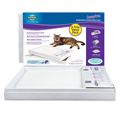 PetSafe-ScoopFree-Self-Cleaning-Cat-Litter-Box-Tray-Refills