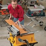 Best Portable Table Saw for 2018 – Buyer's Guide and Reviews