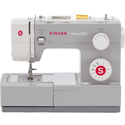Best Heavy Duty Singer Sewing Machine