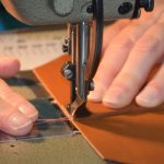 What is the Best Industrial Sewing Machine For Leather Sewing