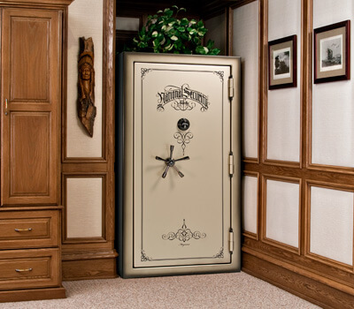 The Best Gun Safes of 2018: Buyer's Guide & Review