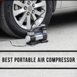 Best Portable Air Compressor for Your Car Tires